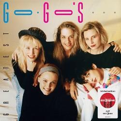 The Go-Go's - Greatest (LP) (Target Exclusive, Vinyl)