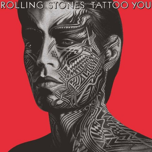 The Rolling Stones - Tattoo You (1 Lp) (Vinyl) - image 1 of 1