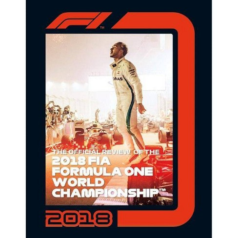 F1 2018 Official Review (Blu-ray) - image 1 of 1