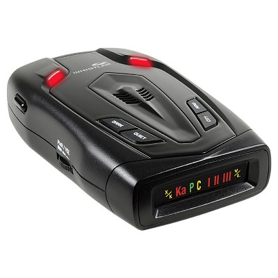 Whistler® Laser Radar Detector