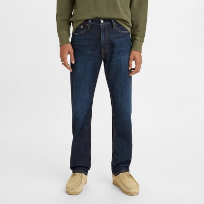 Levi's® Men's 505™ Straight Regular Fit Jeans