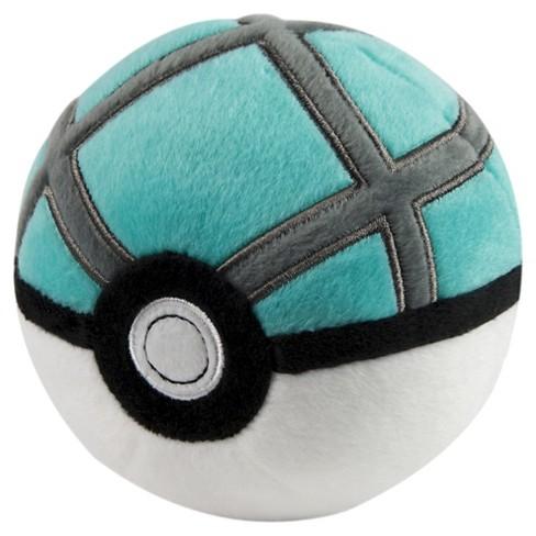 Pokmon Pok Ball Plush, Net Ball - image 1 of 1