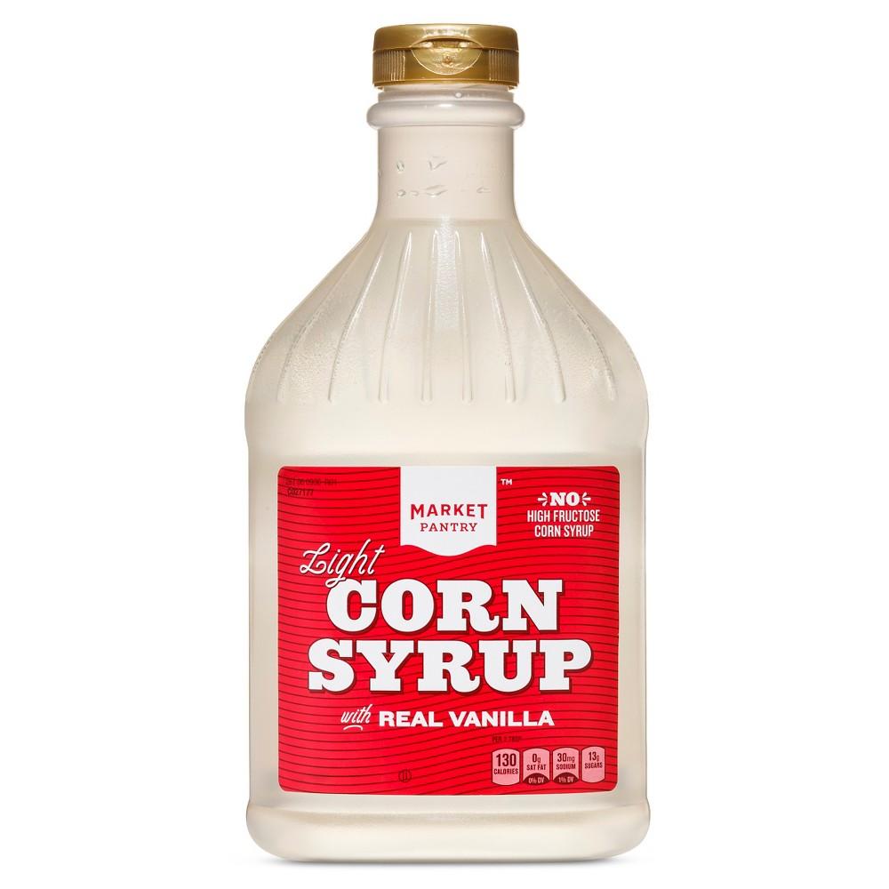 Corn Syrup - 32oz - Market Pantry