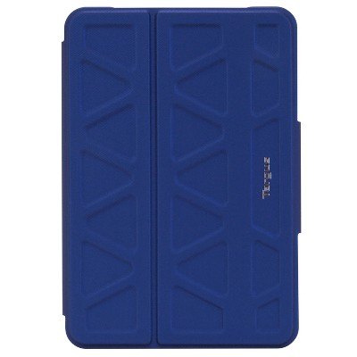 Targus ProTek Case for iPad Mini 1/2/3/4/5 - Blue