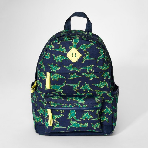 Boys' Dino Backpack - Cat & Jack™ - image 1 of 2