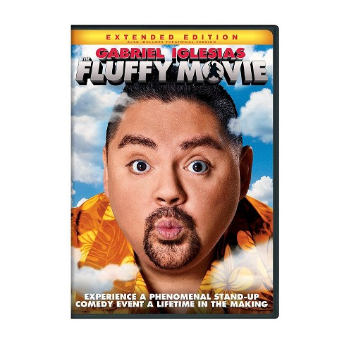 The Fluffy Movie (Extended Edition) (dvd_video) - image 1 of 2