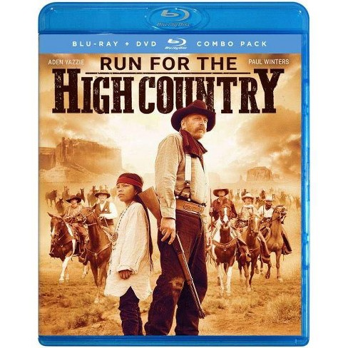Run For The High Country (Blu-ray) - image 1 of 1