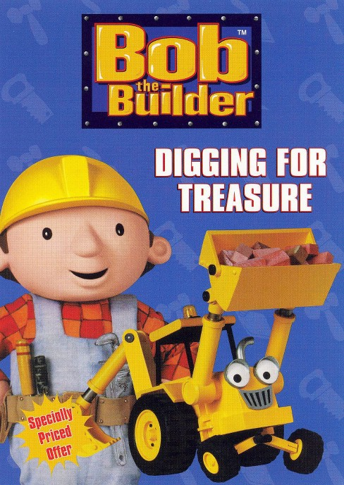 Bob the Builder: Digging for Treasure - image 1 of 1