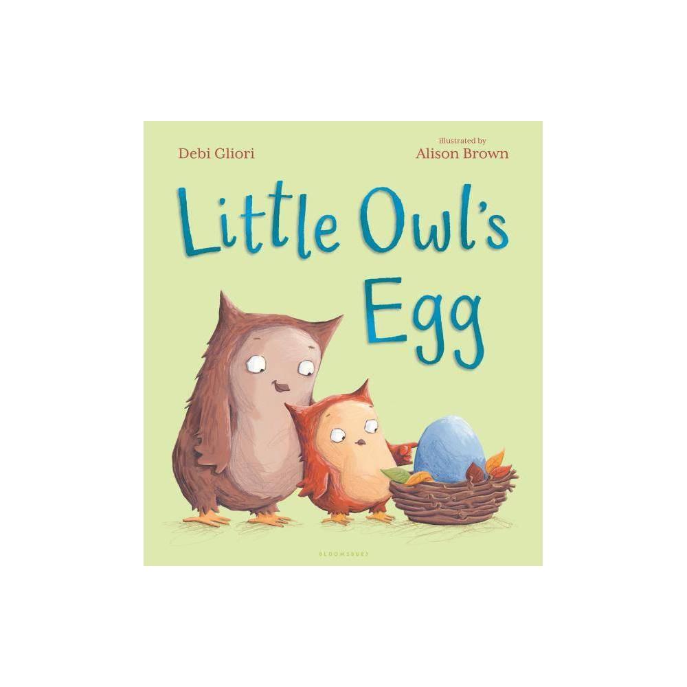 Little Owl S Egg By Debi Gliori Hardcover