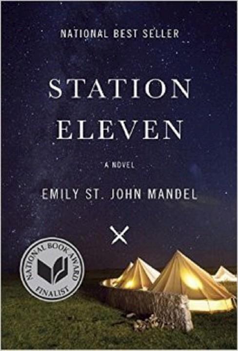 Image result for station eleven