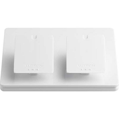Lutron Caseta Wireless Dual-Pedestal for Pico Remote