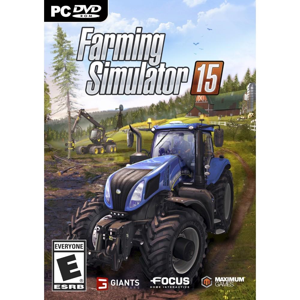Farming Simulator 15 PC Games