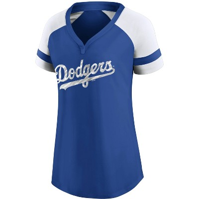 MLB Los Angeles Dodgers Women's One Button Jersey