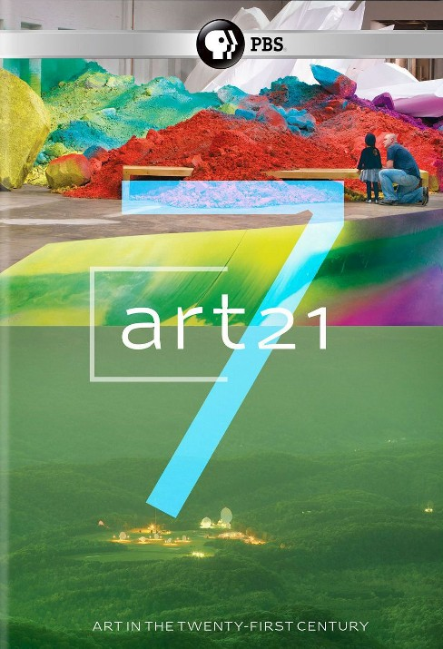 Art 21:Art in the twenty first ssn 7 (DVD) - image 1 of 1