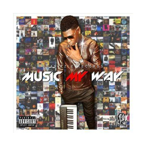 Various Artists - Music My Way (pa) (digipak) (CD) - image 1 of 1