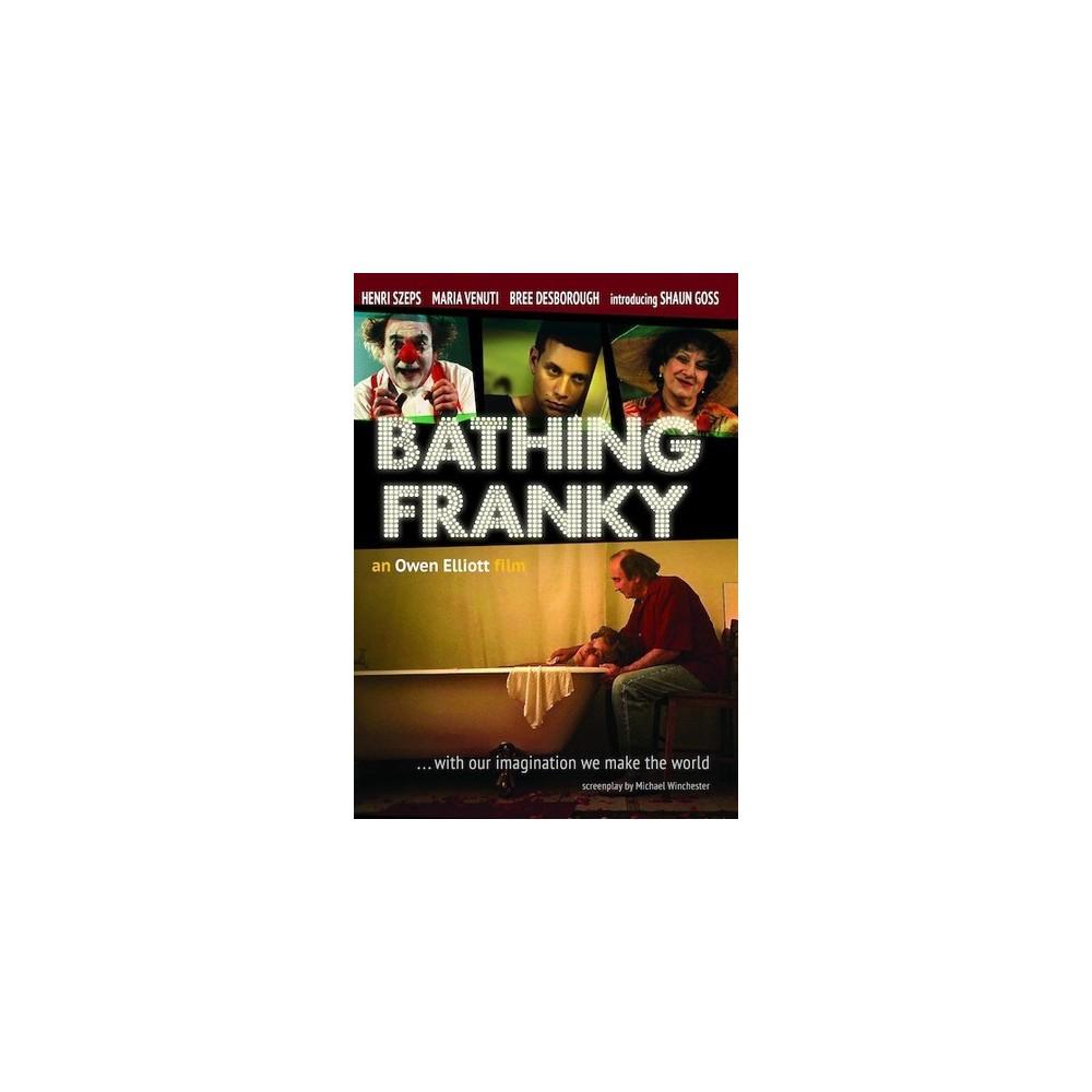 Bathing Franky (Dvd), Movies