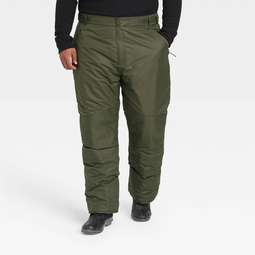 Promos Men's Big & Tall Snow Pants - All in Motion™
