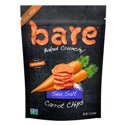 Bare Veggie Chips