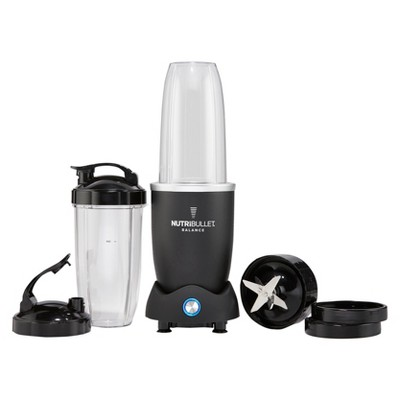 NutriBullet Balance Bluetooth Enabled Smart Blender - N12S-0901
