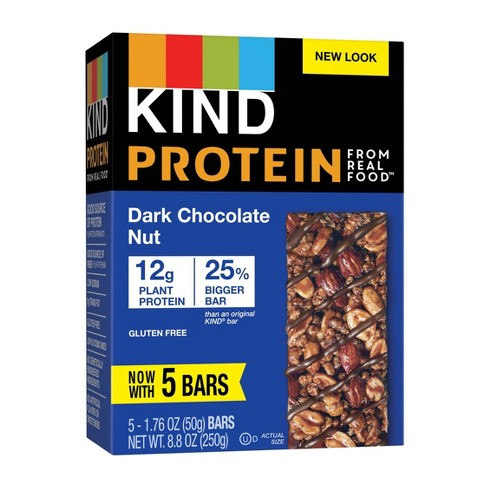 KIND Protein Dark Chocolate - 5ct - image 1 of 4