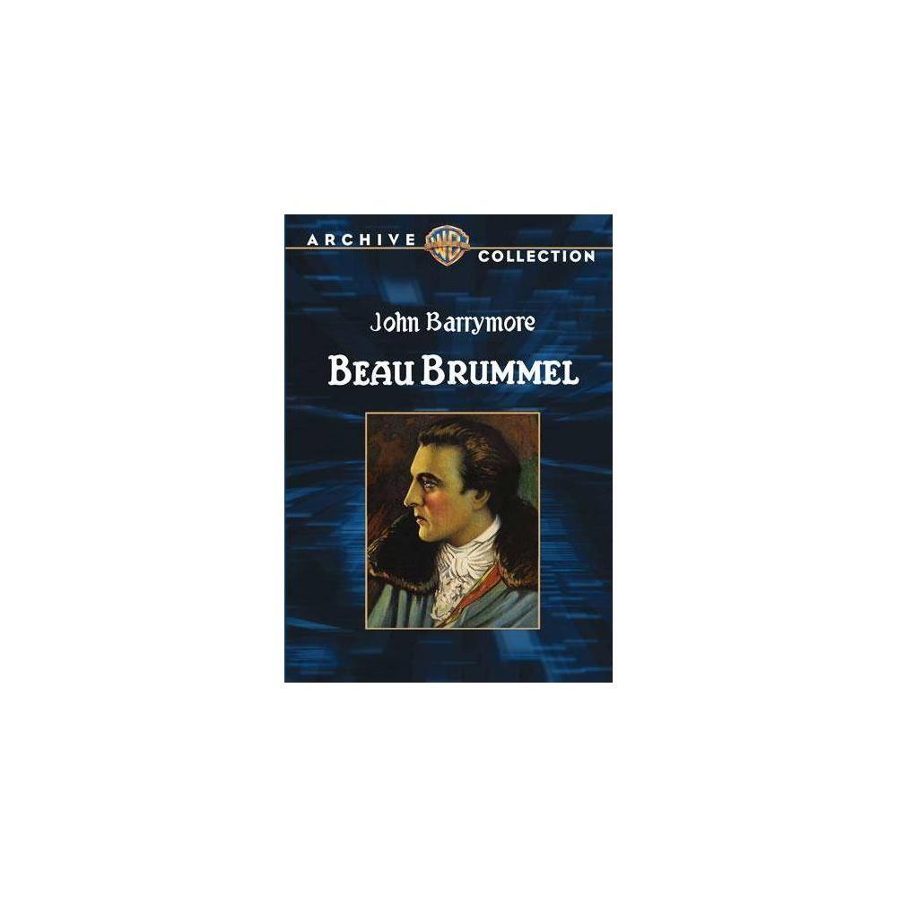 Beau Brummel Dvd 2011