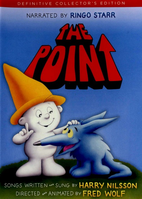 Point (DVD) - image 1 of 1