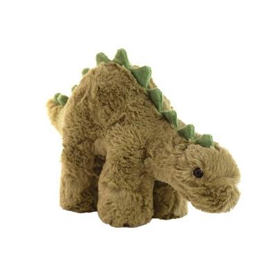 The Manhattan Toy Company Little Jurassics - Stegosaurus