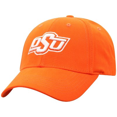 NCAA Oklahoma State Cowboys Men's Structured Brushed Cotton Hat