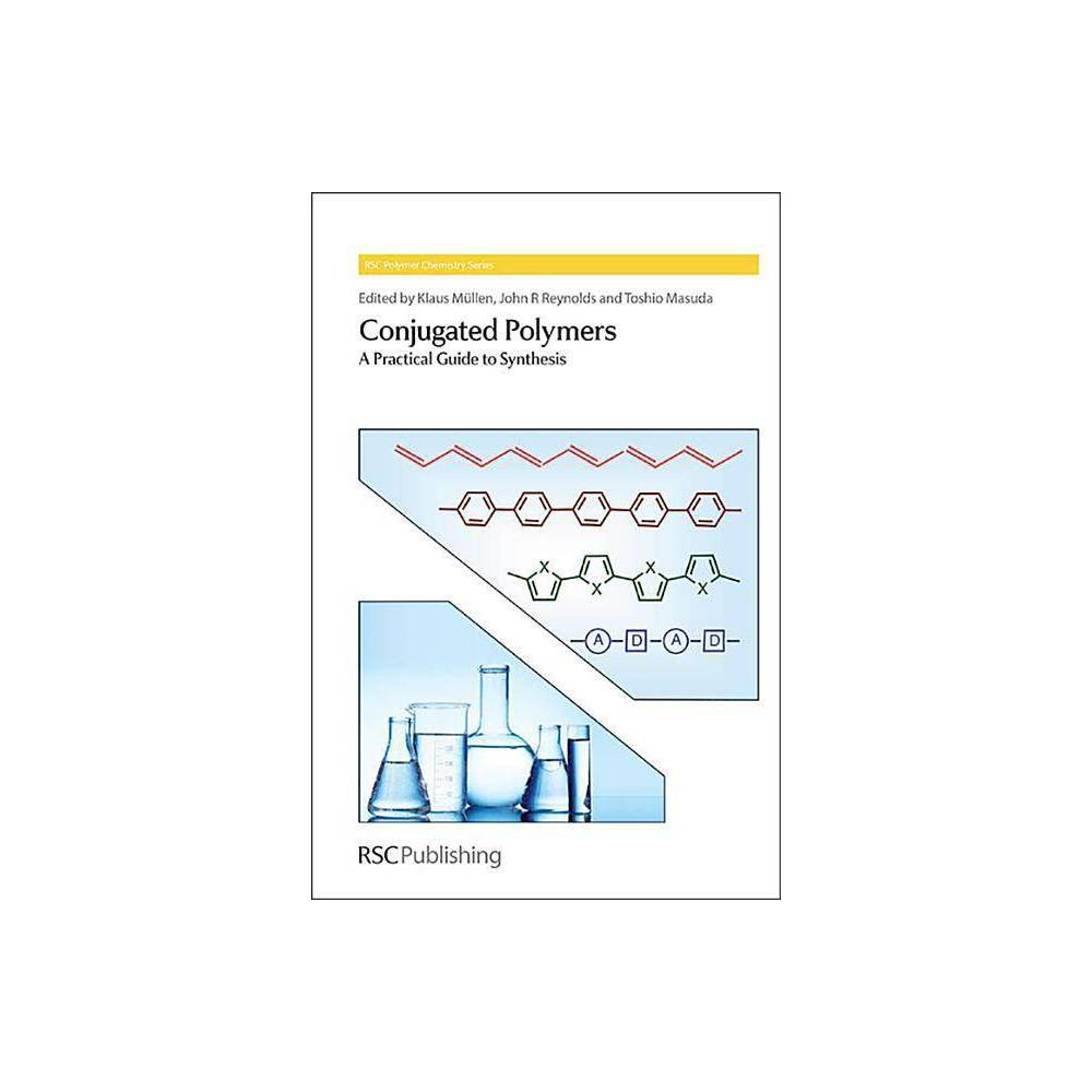 Conjugated Polymers - (Rsc Polymer Chemistry) (Hardcover)