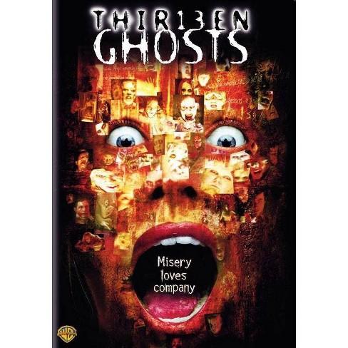 Thir13en Ghosts (DVD)(2010) - image 1 of 1