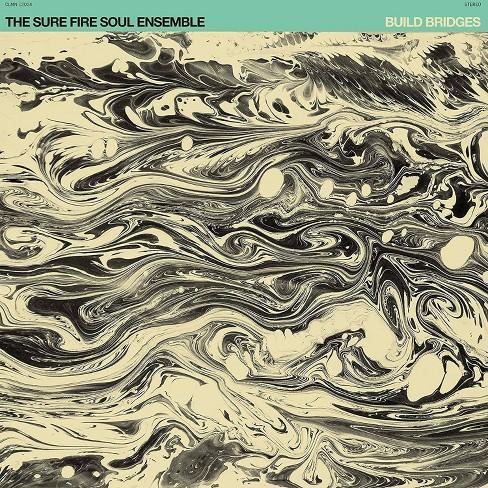 Sure Fire Soul Ensemble - Build Bridges (Vinyl) - image 1 of 1