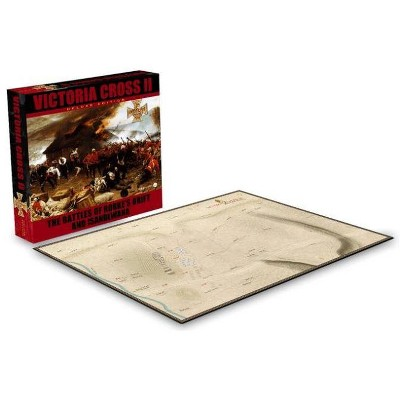 Victoria Cross II - The Battles of Rorke's Drift and Isandlwana (Deluxe Edition) Board Game