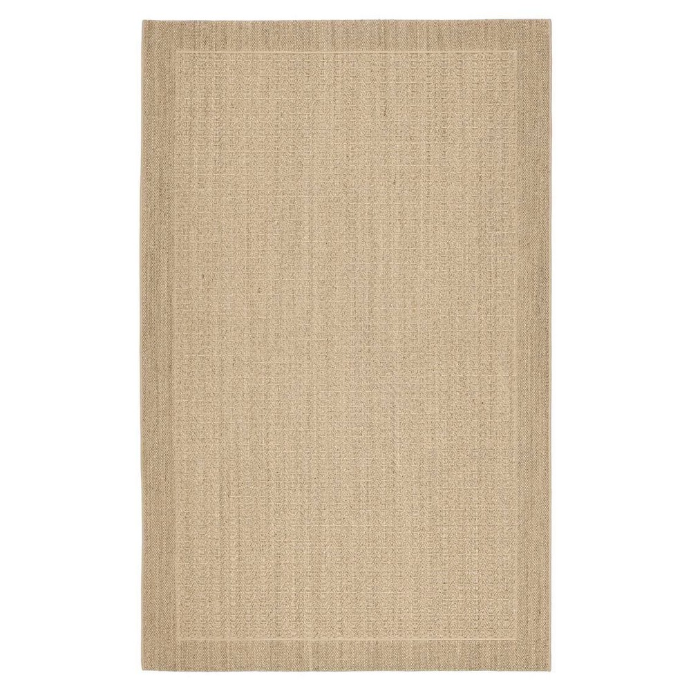 Kathy Area Rug - Desert Sand (Brown) (9' X 12') - Safavieh