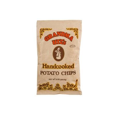 Potato Chips: Grandma Utz's