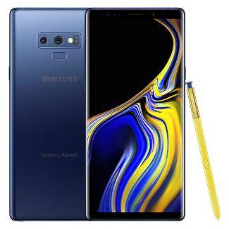 Verizon Samsung Galaxy Note9 (128 GB) - Ocean Blue