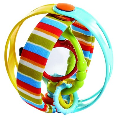 Tiny Love® Rock & Ball Activity Toy - Multi-colored