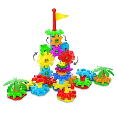 The Learning Journey Techno Kids Stack & Spin Playland