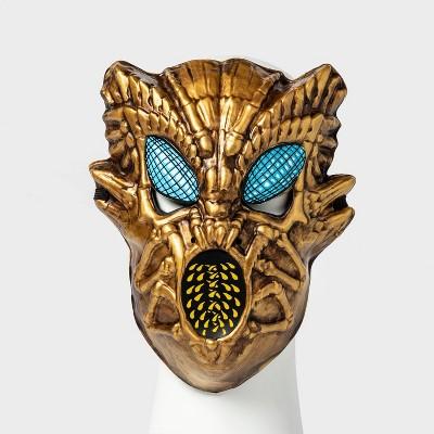 Adult Light Up Halloween Bug Mask - Hyde & EEK! Boutique™