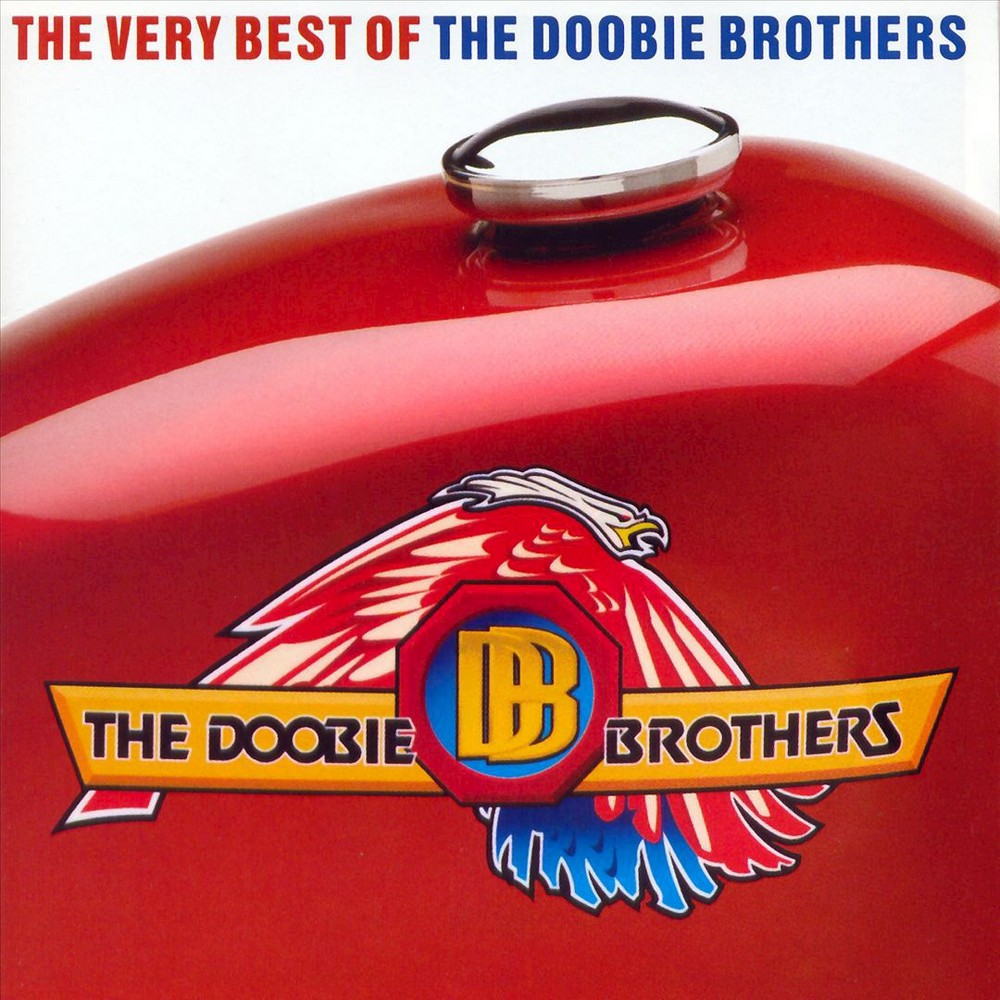 The Doobie Brothers The Very Best Of The Doobie Brothers Cd