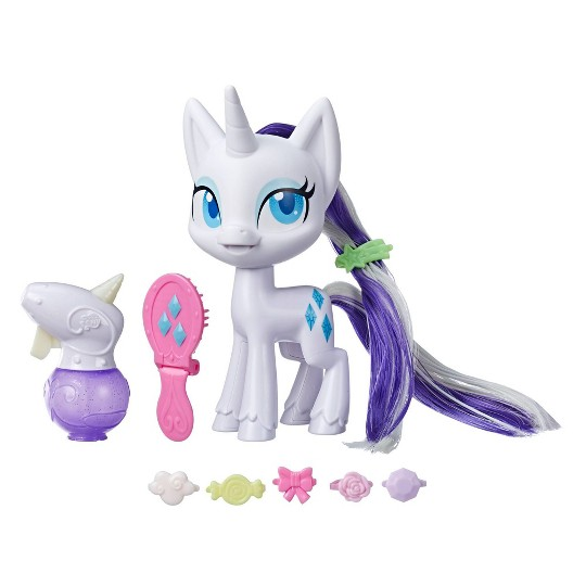 My Little Pony Magical Mane Rarity image number null