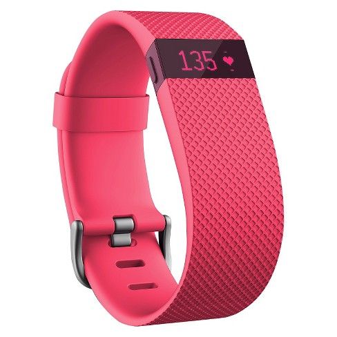 Fitbit Charge HR™ Heart Rate + Activity Wristband - image 1 of 2