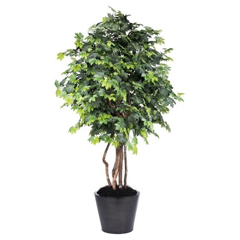 Artificial Maple Deluxe (6ft) Green - Vickerman® - image 1 of 1