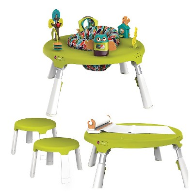 Oribel PortaPlay™ 4 in 1 Foldable Activity Center Collection