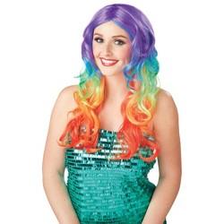 Women's Rainbow Wig Ombre - Spritz™