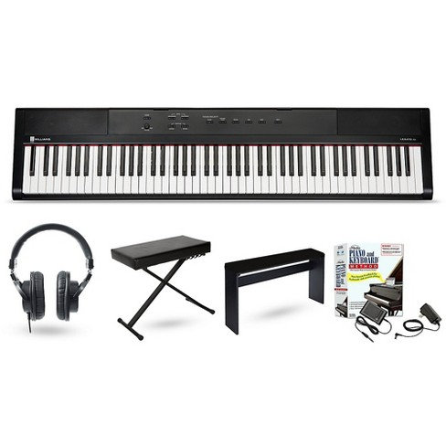 Williams Legato III Keyboard Package Home Package - image 1 of 4