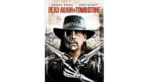 Dead Again In Tombstone (DVD) - image 1 of 1