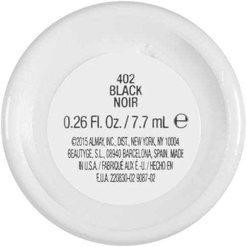 47fa021053d Almay Thickening Mascara Twin Pack 402 Black - 0.52 Fl Oz : Target