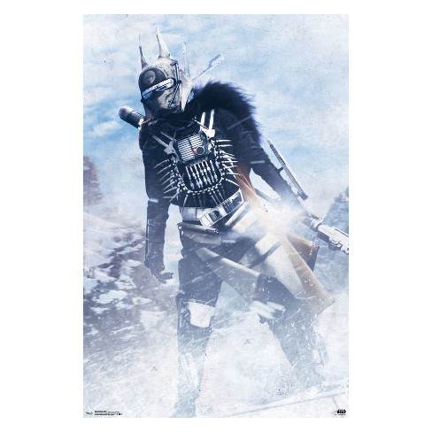 "Star Wars Han Solo Enfys Unframed Wall Poster Print 34"" x 22.38"" - Trends International - image 1 of 2"