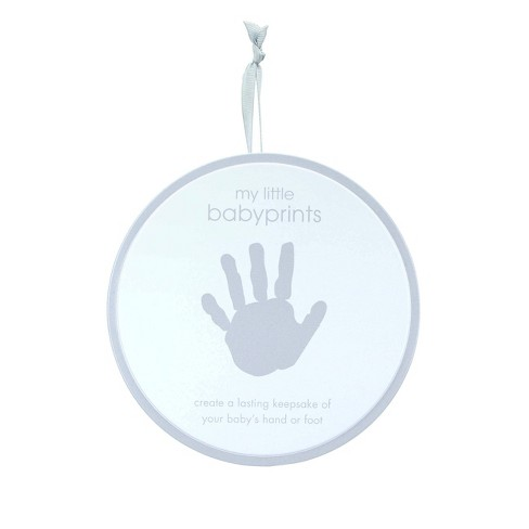 Pearhead 'My Little Babyprints' Baby Handprint Keepsake Kit - image 1 of 4