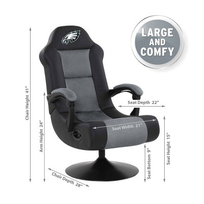 Gaming Chairs Target, Round Bottom Gaming Chair